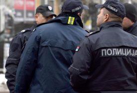 KRILI NOVAC OD KRIMINALA Uhapšena dva njemačka državljanina