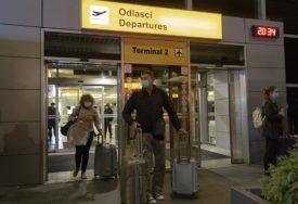 KONAČNO KOD KUĆE Srpski državljani zarobljeni na aerodromima u inostranstvu sletjeli u Beograd