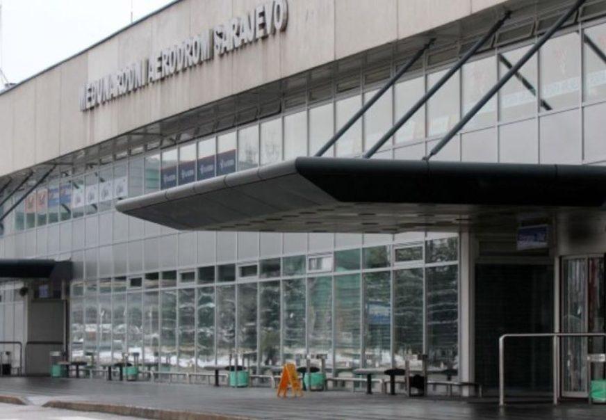 OPORAVAK ĆE TRAJATI OKO TRI GODINE Gubitak sarajevskog aerodroma u 2020. veći od 13 MILIONA KM