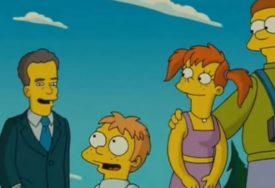 PREDVIDJELI I HENKSOVU SAMOIZOLACIJU Simpsonovi ponovo postali goruća tema u javnosti (VIDEO)