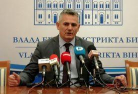 Milić nakon sastanka sa Dodikom: Vlada Srpske doniraće Brčko distriktu 1.000 doza ruske vakcine