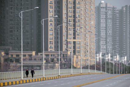 SVE JE KRENULO IZ VUHANA Snimci pokazuju drastičan PAD ZAGAĐENJA u Kini