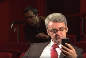 """Onlajn teatar uz SRPSKAINFO: Uživajte u """"Zoološkim pričama"""" Narodnog pozorišta (VIDEO)"""