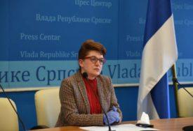 BUDŽET RS STABILAN Vidović: Vlada plaća doprinose i aprilske plate za one koji ne rade