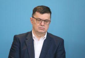 PAO DNEVNI RED Sjednica Savjeta ministara BiH NIJE ODRŽANA