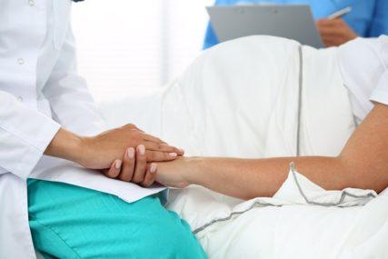 PRETUŽNA VIJEST Trudnica koja je bila zaražena korona virusom izgubila najvažniju životnu bitku