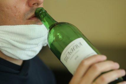 Bolest povezana sa nezdravim navikama: Alkohol kriv za četiri odsto svih vrsta karcinoma