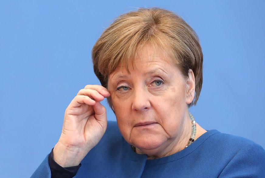 NAKON SAMOIZOLACIJE Angela Merkel DRUGI PUT NEGATIVNA na korona virus