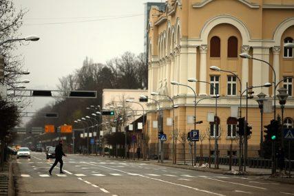 BORBA PROTIV KORONE Saobraćaj u Srpskoj bez zastoja, ZABRANJENO napuštanje mjesta prebivališta