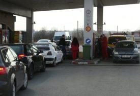 PRAVILA TRŽIŠTA NE VAŽE U SRPSKOJ Cijena nafte znatno niža, a hrana poskupila