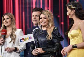 """""""JURE MIKROBE I VIRUSE"""" Pjevačica Neda Ukraden prozvala Lepu Brenu i još jednu koleginicu"""