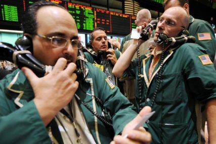 PANDEMIJA DODATNO UZDRMALA BERZE Akcije pale, šteta na već ugroženim tržištima