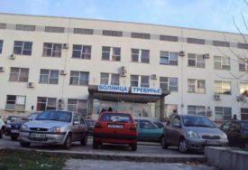 OKO 43 HILJADA KM ZA OPREMU I RESPIRATOR Privrednici pomažu trebinjsku bolnicu