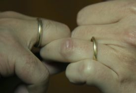 ZVONE SVADBENA ZVONA Poslije 16 godina veze udala se premijerka Finske (FOTO)