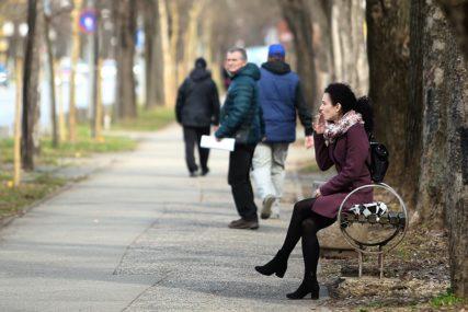 POROK KOJEG SE SVI ŽELE RIJEŠITI Evo ko teže ostavlja cigarete, MUŠKARCI ILI ŽENE