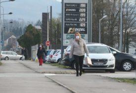 KONAČNO Naftaši u Srpskoj spustili cijenu goriva ispod DVIJE MARKE (FOTO)