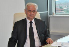 ŠOK U INSPEKTORATU Ubio se glavni zdravstveno-sanitarni inspektor Srpske