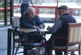 OZBILJNA SITUACIJA U VELIKOM POPOVCU U Domu za smeštaj starih pozitivne 94 osobe
