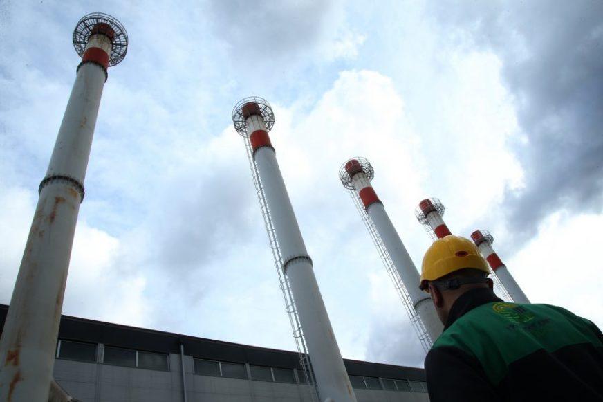 ZAVRŠITI RADOVE Eko Toplane najavile da u  ponedjeljak počinje punjenje instalacija
