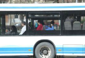 OD PONEDJELJKA ZIMSKI RED VOŽNJE Ovo su pravila koja će važiti u javnom prevozu