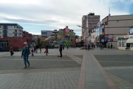 LJUDI U STRAHU Jak zemljotres se osjetio i u Prijedoru (FOTO)