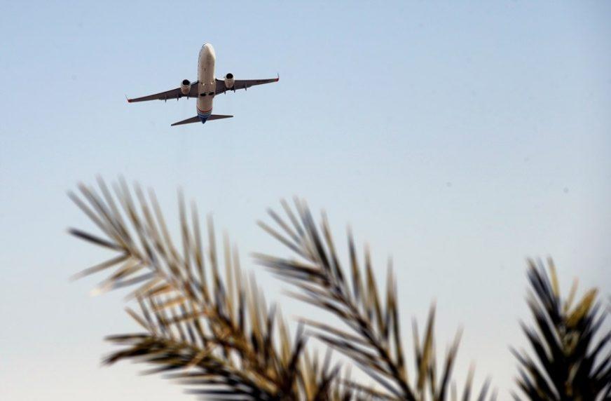 POGINULI SVI ČLANOVI POSADE I PUTNICI Srušio se avion koji je prevozio pacijente