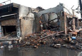 NIŠTA OD MIRA U AVGANISTANU Američka vojska izvršila vazdušni napad na talibane