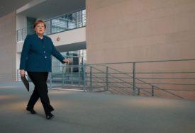 POSLJEDICE KORONA VIRUSA Merkel: Prilikom razmatranja mjera pažnju obratiti i na klime