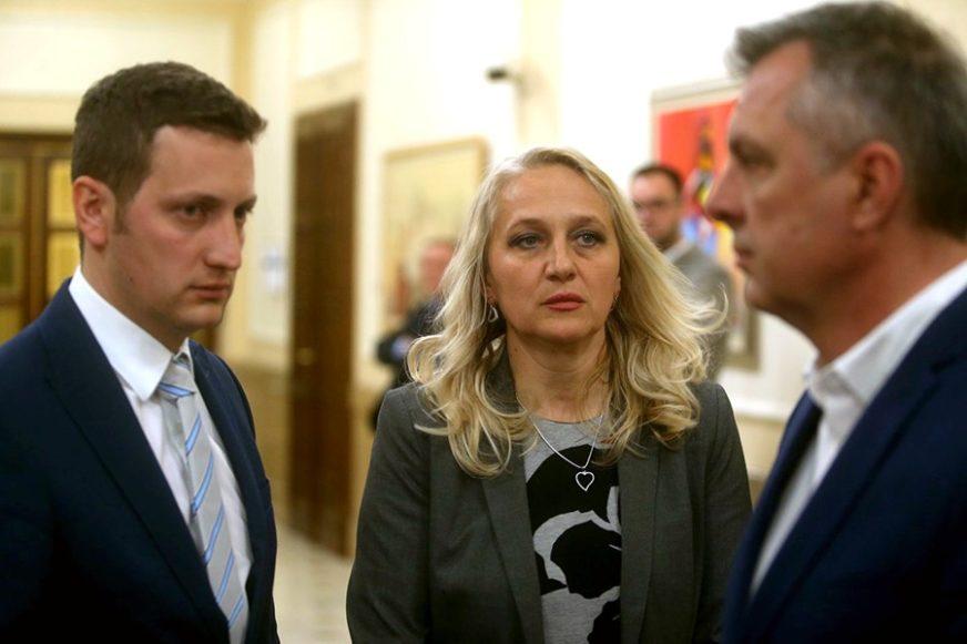 PREMJEŠTAJ Todorović: Ambulanta u Docu se neće koristiti za pregled osoba pozitivnih na virus korona