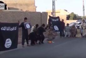 NASILJE SE NASTAVLJA Džihadisti ubili 11 civila sjeverno od Bagdada