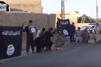 Teroristi ISIS napali Kirkuk, poginulo deset policajaca