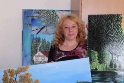 TEŠKA SUDBINA Umjetnica tražila da ide U ZATVOR, jer od rukotvorina ne može preživjeti (VIDEO)