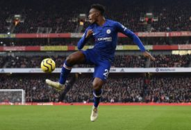 LIJEPE VIJESTI IZ LONDONA Izliječen i mladi fudbaler Čelsija