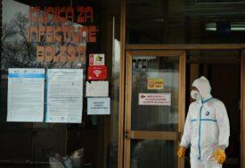 PREMINUO MUŠKARAC Još jedna žrtva korona virusa u Srpskoj