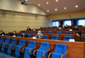 TAČNO U PODNE Sutra sjednica parlamenta o proglašenju vanrednog stanja u Srpskoj