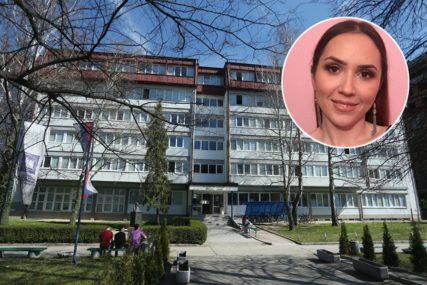 MOJA BANJALUKA Kristina Vidović: Gradu trebaju novi studentski domovi