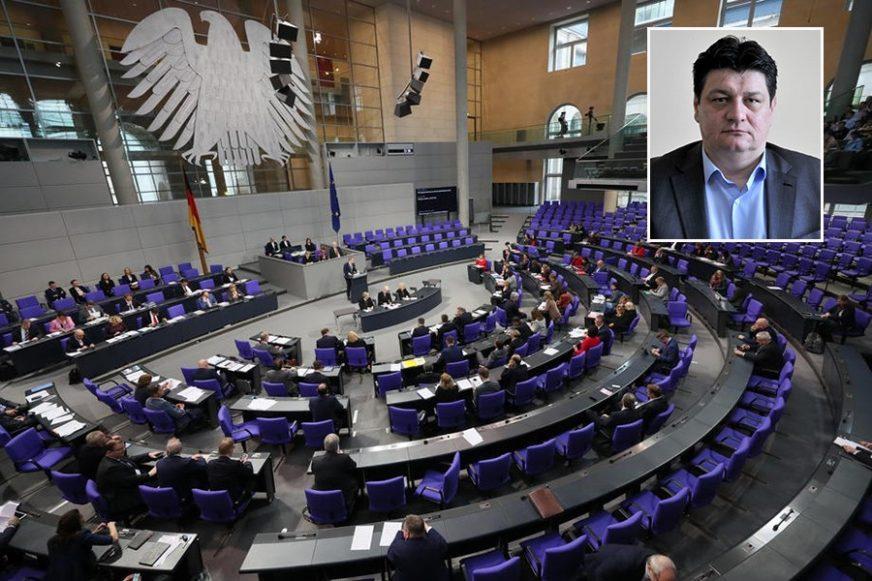 Njemačka čestitka