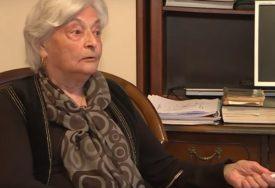 KOLIKO DUGO SMO ZAŠTIĆENI Dr Gligić otkrila nepoznate detalje o vakcini protiv korone