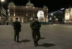 POLICIJSKI ČAS OD 15h Koje mjere je Vlada Srbije do sada uvela da spriječi širenje virusa