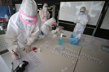 NJEGOVI SAVJETI MOGU POMOĆI Kineski ljekar otkrio dva najgora dana kod zaraženih korona virusom
