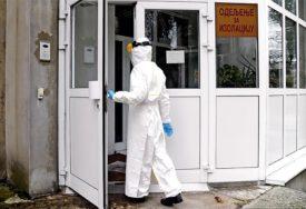 NOVI SKOK Danas u Srbiji čak 1.000 više zaraženih nego juče, preminulo 17 ljudi
