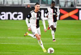 SENZACIONALNI TRANSFER LJETA Ronaldo se vraća na mjesto uspjeha, Juventus je prihvatio ovu cijenu