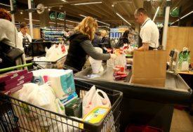 ŽIVOT SVE SKUPLJI Za minimalne troškove četvoročlane porodice u   FBiH u martu bilo potrebno  2.106 KM