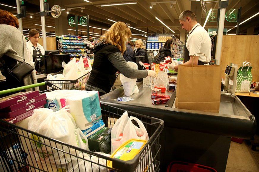 Ministarstvo bez reakcije na poskupljenja: Marže na osnovne životne namirnice i gorivo neće biti smanjene