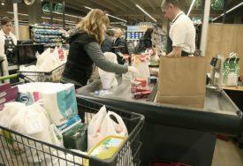 ONI UBJEDLJIVO NAJBOLJE ZARAĐUJU Troškovi života u Srpskoj duplo veći od prosječne plate
