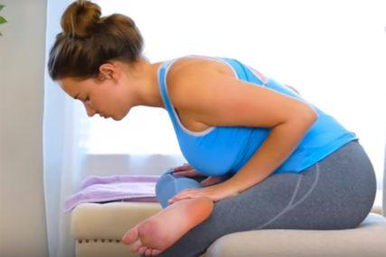 PET MINUTA ZA BEZBOLNA LEĐA Stručnjaci savjetuju kako da vježbate dok ste danima u kući
