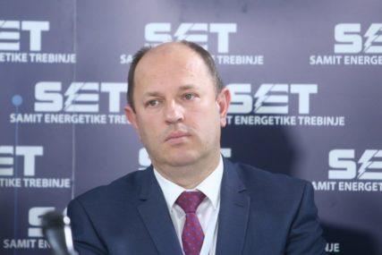 OGROMAN POTENCIJAL Petrović: Drina je riznica električne energije od koje bi koristi imao cijeli region