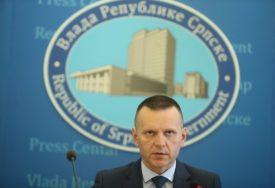 NOVE MJERE PROTIV VIRUSA KORONA Lukač: Uvodi se policijski čas u Srpskoj