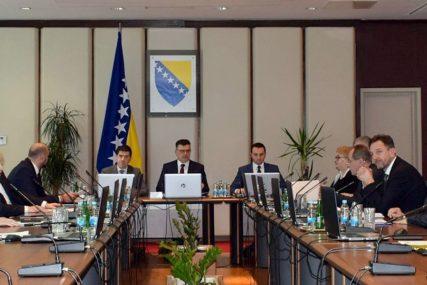 PONAŠA SE KAO MINISTAR Izetbegovićev čovjek vodi ministarstvo koje pripada Srpskoj