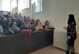 MISIJA Fočanski fakultet želi obrazovanjem da zadrži mlade u Srpskoj